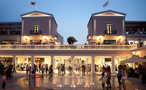Transriviera tour shopping tour for Serravalle designer outlet milan