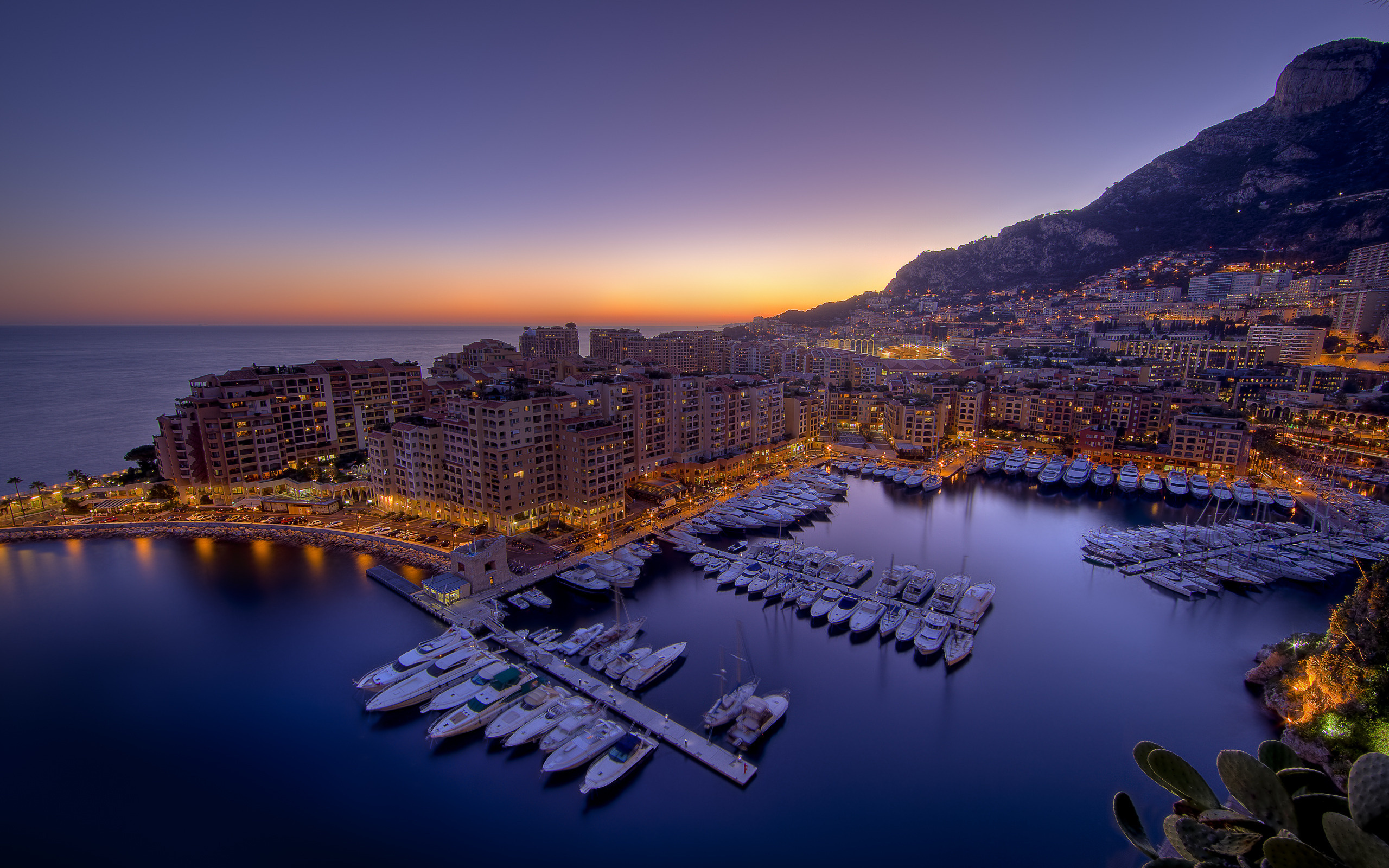 MONACO BY NIGHT 2